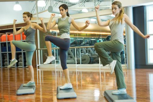 <b>团操健身行业未来发展趋势如何?</b>